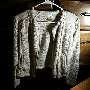Lucky brand sweater.
